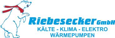 Riebesecker Kälte-Klima-Elektro GmbH - Logo